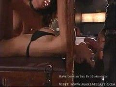 Tera Patrick als Sexsklavin